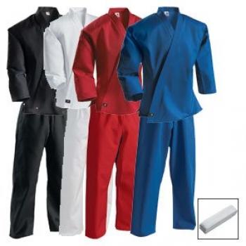 Century Student uniforms 0462