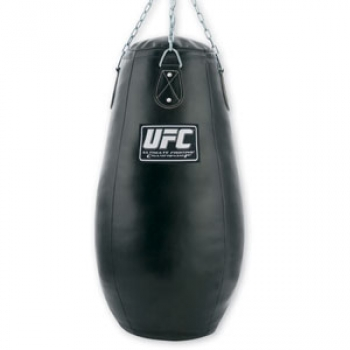 Ufc Tear Drop Mixed Martial Arts Punching And Kicking Bag
